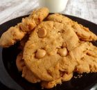 Low Sodium Peanut Butter Cookies