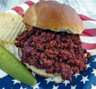 The Perfect Low Sodium Sloppy Joes