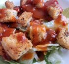 Low Sodium Croutons Garlic & Herb