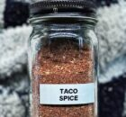 Low Sodium Taco Seasoning